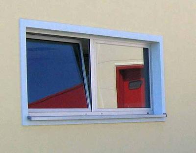 Stolarka aluminiowa, okna aluminiowe